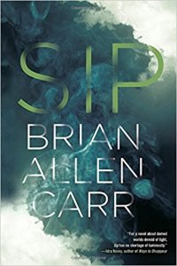 SIP by Brian Allen Carr - cover