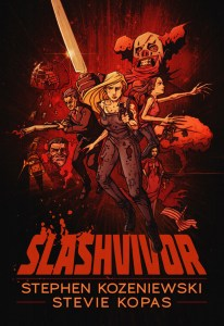 Slashvivor-Cover
