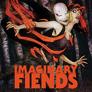 Imaginary-fiends