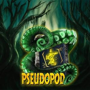PseudoPod 2018