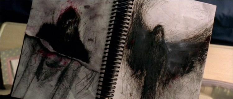 The Mothman Prophecies Notebook