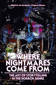 Where Nightmares Come From