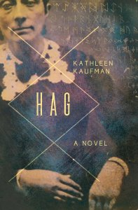 Hag by Kathleen Kaufman - cover