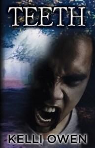 Teeth by Kelli Owen -cover