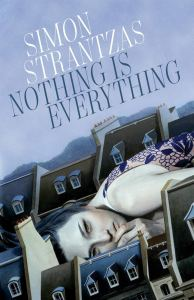 Nothing is Everything by Simon Strantzas - cover