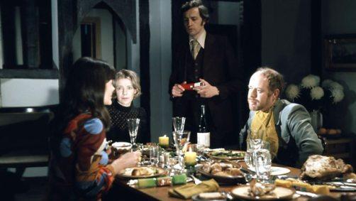 The Exorcsim 1972