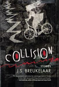Collision by J.S. Breukelaar