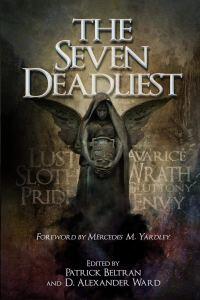 The Seven Deadliest - cover