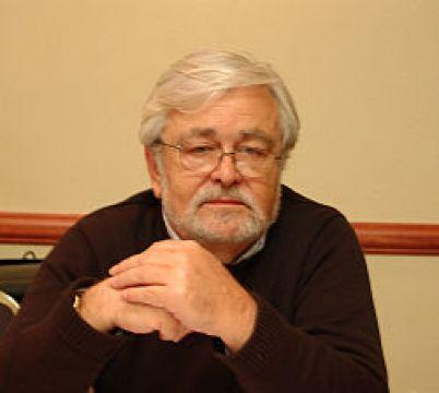 Dennis Etchison - World Horror Convention 2008