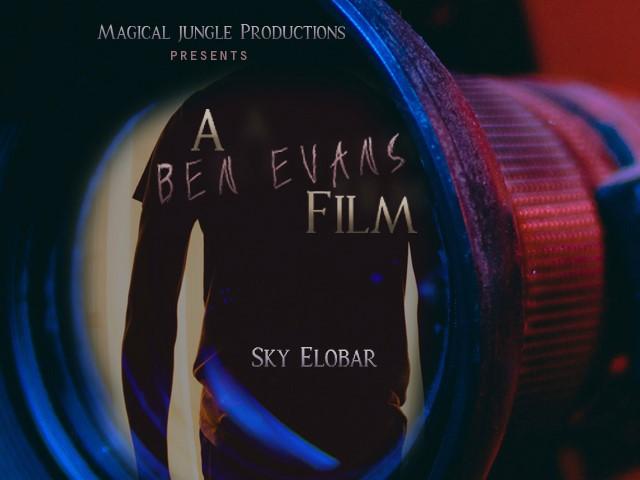 a ben evans film