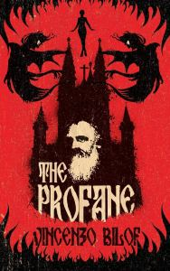 The Profane by Vincenzo Bilof - cover