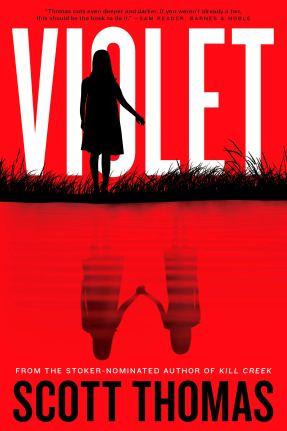 Violet by Scott Thomas