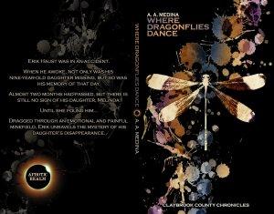 Dragonflies Dance