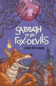 Sabbath of the fox devils