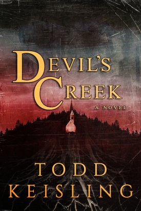 Devil's Creek by Todd Keisling - cover