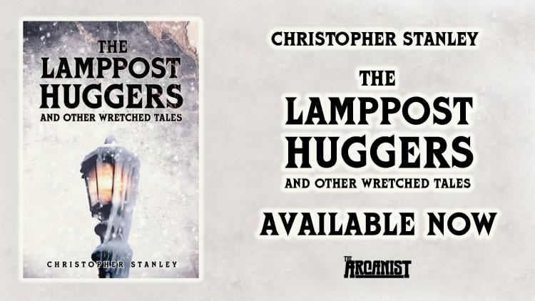Lamppost Huggers
