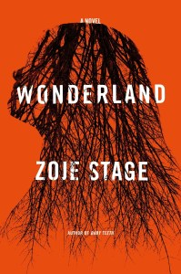 Wonderland by Zoje Stage - cover