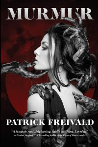 Murmur by Patrick Freivald - cover