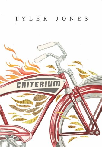 Criterium by Tyler Jones -cover