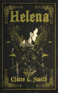 Helena by Claire L. Smith - cover