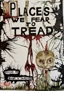 Place We Fear To Tread