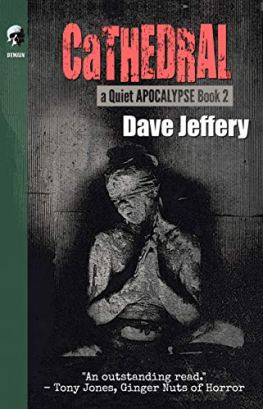 Cathedral by Dave Jeffery - cover