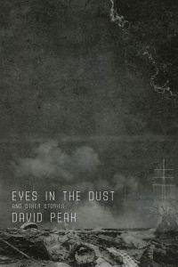 Eyes in the Dust by David Peak - cover