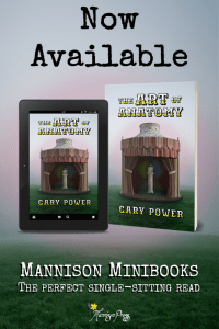 The Art of Anatomy