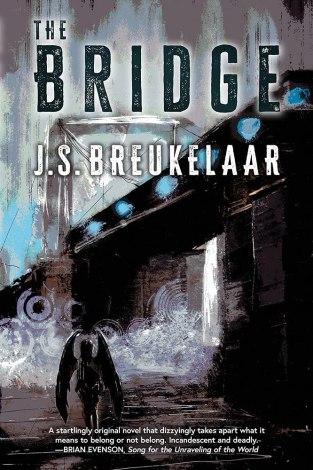 The Bridge by J.S. Breukelaar - cover