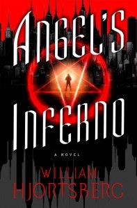 Angel's Inferno by William Hjortsberg - cover