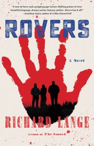 Rovers by Richard Lange - cover