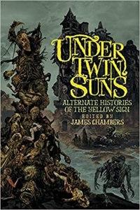 Under Twin Suns