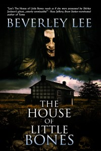 The House of Little Bones - Ebook with quote