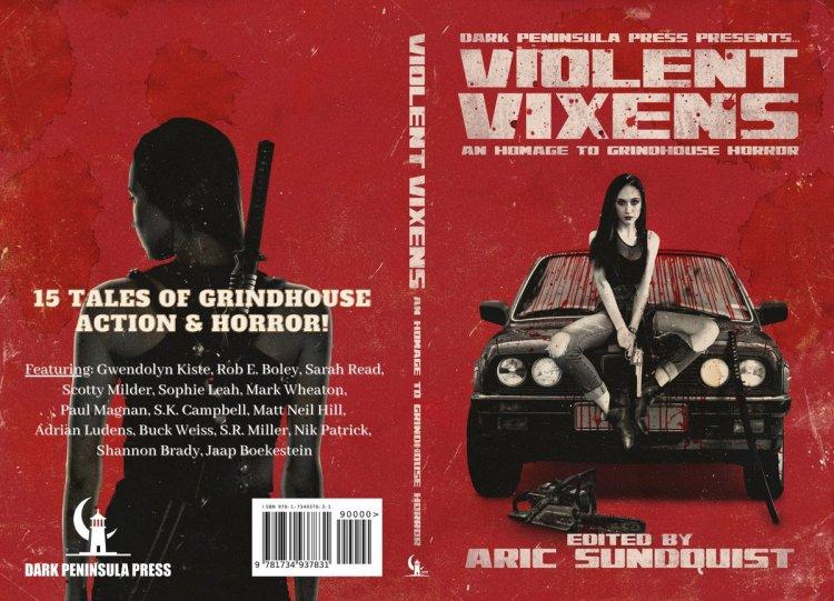 ViolentVixens
