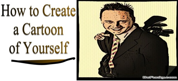 How To Make My Own Cartoon Character