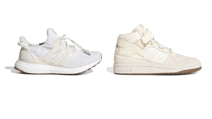 From adidas x IVY PARK's ICY PARK line