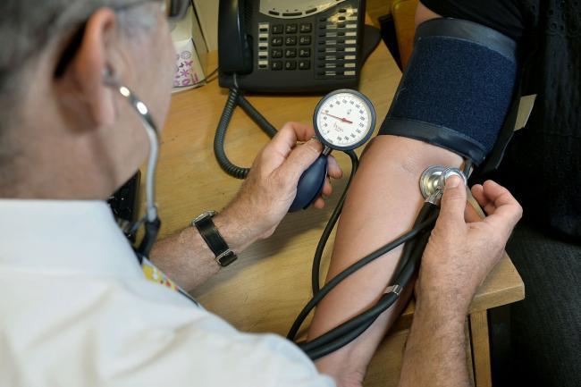 Free HIV and health checks