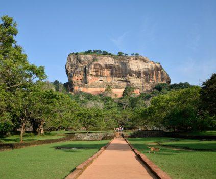 Diario di viaggio in Sri Lanka #3: Mihintale, Aukana e Sigiriya