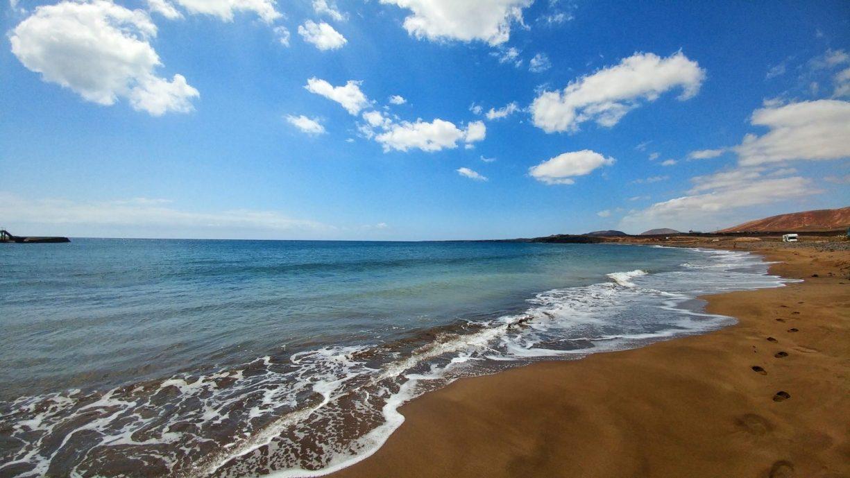 Playa de la Garita - Lanzarote