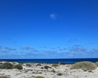 Spiaggia di Orzola