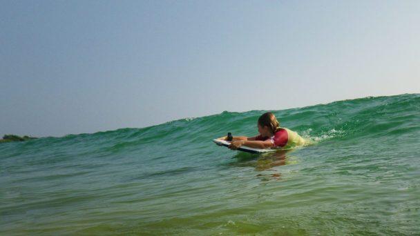 Surf a Mirissa