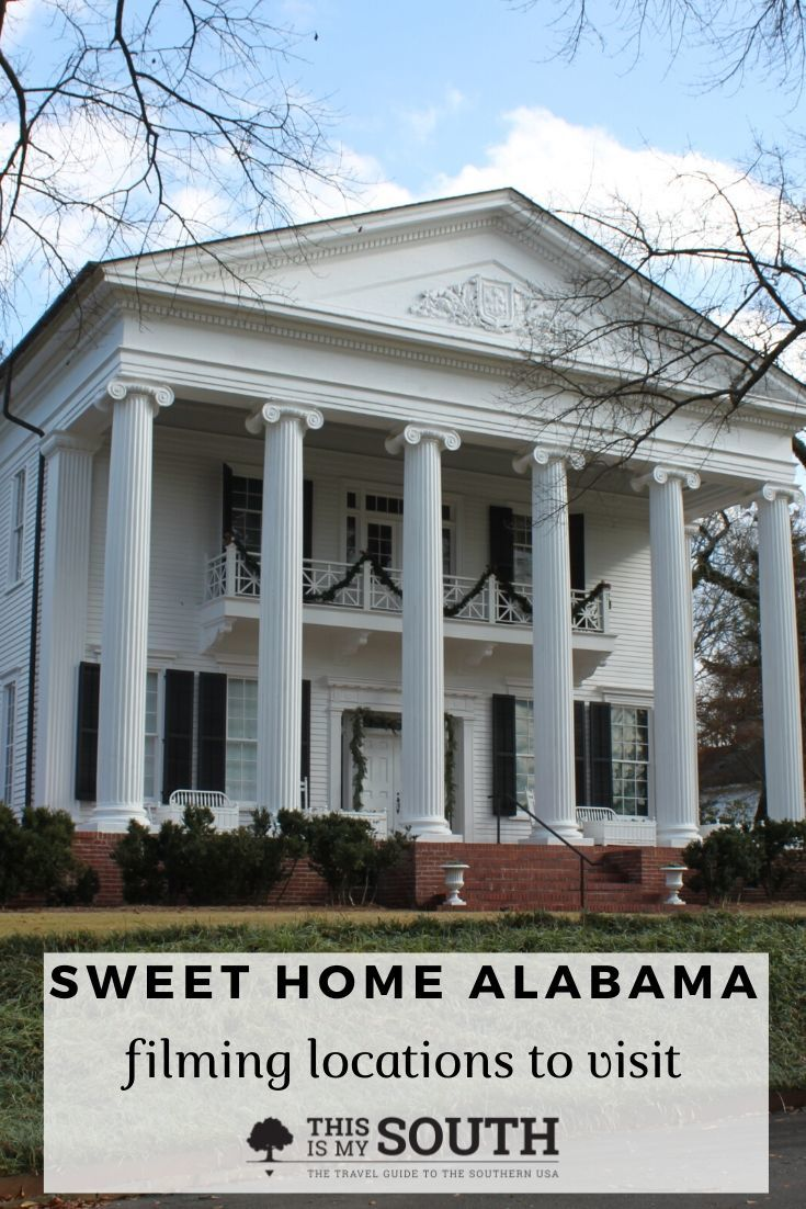 As humans turn into savage monsters and wreak terror, one troubled teen and his apartment neighbors fight to survive — and to hold on to. Sweet Home Alabama Filming Locations To Visit This Is My South