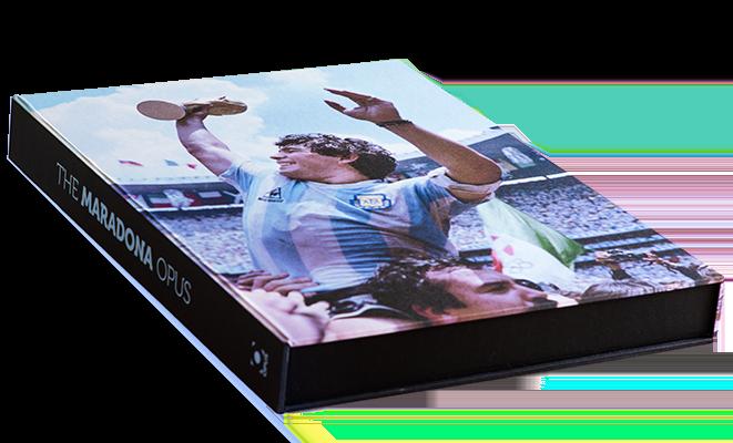 The Maradona Opus | Opus