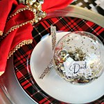 My Dollar Store Diy Christmas Bell Napkin Rings This Is Our Bliss