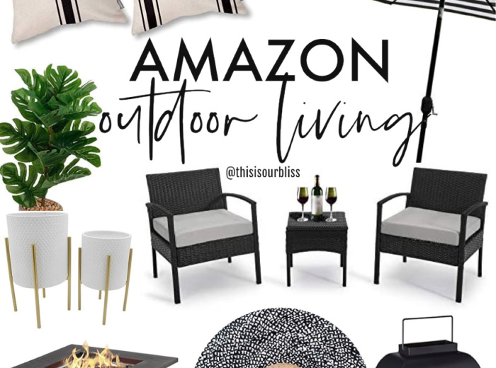 outdoor amazon finds for your porch