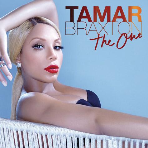 tamar braxton-the-one