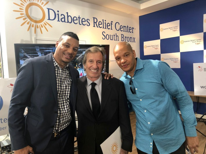 Image result for rich dollaz diabetes