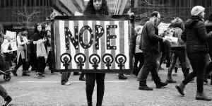 Uprising: Photos documenting the anti-Trump movement