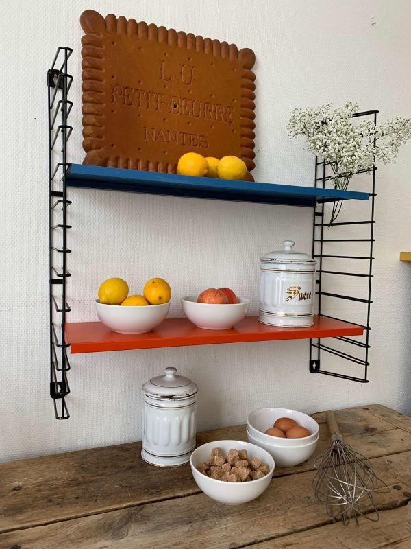 etagere ancienne tomado holland vintage