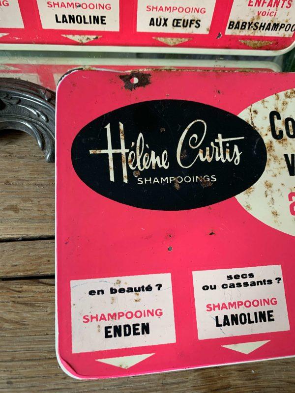 ancienne publicité vintage helene curtis